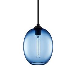Ellipse Petite Modern Pendant Light | Allgemeinbeleuchtung | Niche