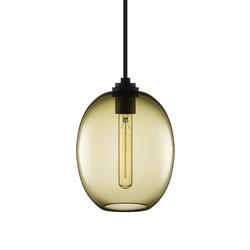 Ellipse Petite Modern Pendant Light | Suspensions | Niche