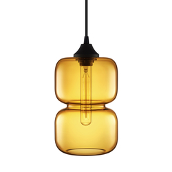 Pinch Modern Pendant Light | Iluminación general | Niche