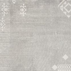 Gesso Decoro Patchwork Pearl Grey | Carrelage céramique | EMILGROUP