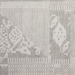 Gesso Decoro Patchwork Pearl Grey | Keramik Fliesen | EMILGROUP