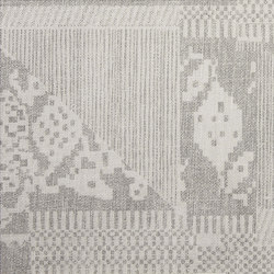 Gesso Decoro Patchwork Pearl Grey | Bodenfliesen | EMILGROUP