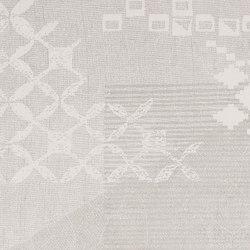 Gesso Decoro Patchwork Natural White | Bodenfliesen | EMILGROUP