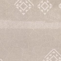 Gesso Decoro Patchwork Taupe Linen | Carrelage céramique | EMILGROUP
