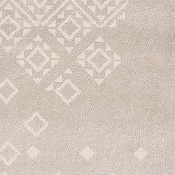 Gesso Decoro Patchwork Taupe Linen | Carrelage pour sol | EMILGROUP