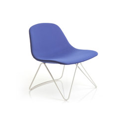 LLounge LL1 | Lounge chairs | Luxy