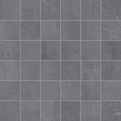 Gesso Mosaico Black Velvet | Keramik Mosaike | EMILGROUP