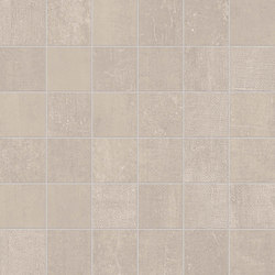 Gesso Mosaico Taupe Linen | Keramik Mosaike | EMILGROUP