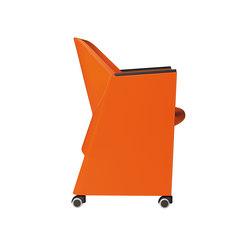 Nestar Lounge 552 | Chairs | Luxy