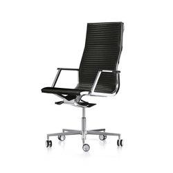 Nulite 26040 | Managementdrehstühle | Luxy