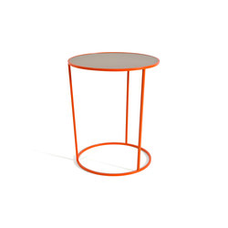 Costance Rotondo | Side tables | MEMEDESIGN