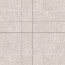 Metal.It Mosaico Platinum | Ceramic mosaics | EMILGROUP