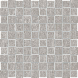 Metal.It Mosaico Tip Tap Steel | Mosaïques | EMILGROUP