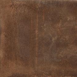 Metal Style Corten | Floor tiles | EMILGROUP