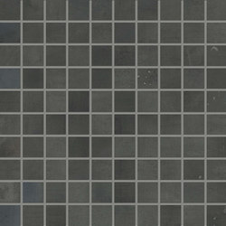 Metal Style Mosaico Calamine | Mosaicos | EMILGROUP