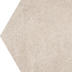 +3 Esagona Bianco | Baldosas de cerámica | EMILGROUP