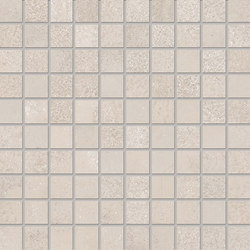 +3 Mosaico Bianco | Mosaici ceramica | EMILGROUP