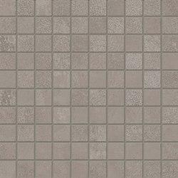 +3 Mosaico Tortora | Ceramic mosaics | EMILGROUP