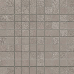 +3 Mosaico Tortora | Keramik Mosaike | EMILGROUP