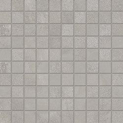 +3 Mosaico Grigio | Ceramic mosaics | EMILGROUP