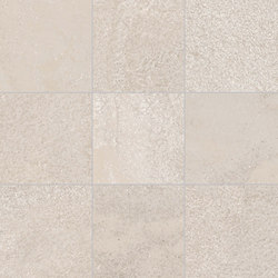 +3 Mosaico 10x10 Bianco | Mosaicos de cerámica | EMILGROUP