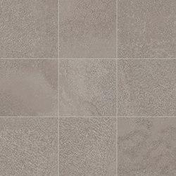 +3 Mosaico 10x10 Tortora | Mosaici ceramica | EMILGROUP