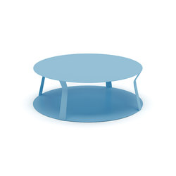 Freeline 2 | Lounge tables | MEMEDESIGN