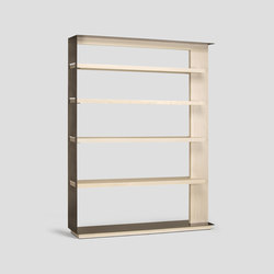 wishbone shelving | Regale | Skram