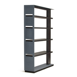 wishbone shelving | Office shelving systems | Skram