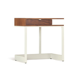 wishbone side table | Mesas consola | Skram