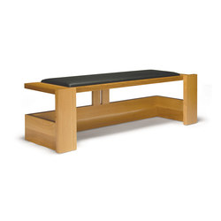 knucklehead bench | Bancs d'attente | Skram