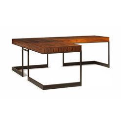 wishbone drawer desk | Escritorios | Skram
