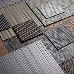 Bonded Metal | Metal sheets / panels | Forms+Surfaces®