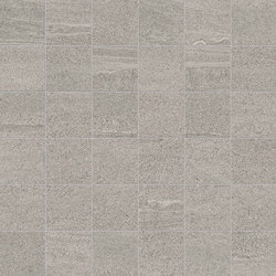 Stone Project Falda Mosaico Greige | Mosaici | EMILGROUP