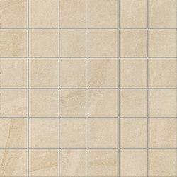 Stone Project Falda Mosaico Gold | Ceramic mosaics | EMILGROUP