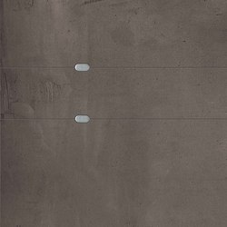99 Volte Button Cenere Opaco | Ceramic tiles | EMILGROUP
