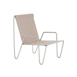Panton Bachelor Chair | nature | Garden armchairs | Montana Furniture