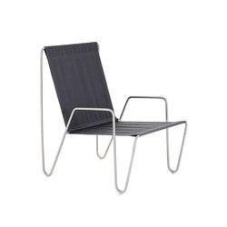 Panton Bachelor Chair | graphic | Garden armchairs | Montana Møbler