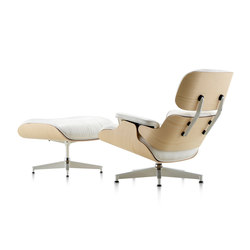 Eames Lounge Chair and Ottoman | Sillones lounge | Herman Miller