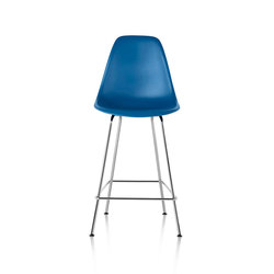 Eames Molded Plastic Stool | Bar stools | Herman Miller