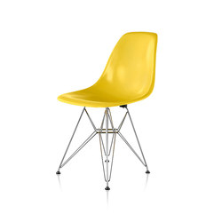 Eames Molded Fiberglass Side Chair | Sedie ristorante | Herman Miller