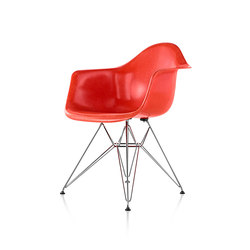 Eames Molded Fiberglass Armchair | Chairs | Herman Miller