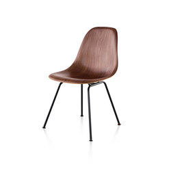 Eames Molded Wood Side Chair | Chairs | Herman Miller