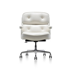 Eames Executive Chair | Taburetes de bar | Herman Miller