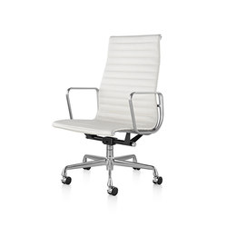 Eames Aluminum Group Executive Chair | Sedie girevoli presidenziali | Herman Miller