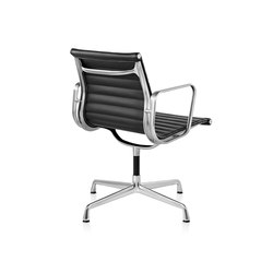 Eames Aluminum Group Side Chair | Sillas | Herman Miller