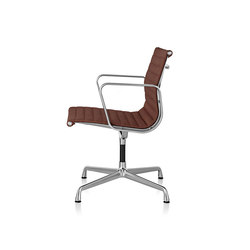 Eames Aluminum Group Management Chair | Siegès de conference | Herman Miller