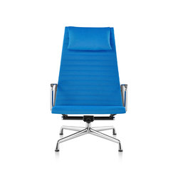 Eames Aluminum Group Lounge Chair | Fauteuils | Herman Miller