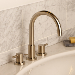 Bronwen | Wash basin taps | Newport Brass