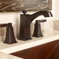 Rydder | Wash basin taps | Newport Brass